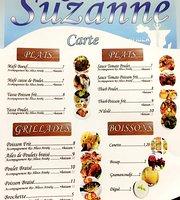 Restaurant Suzanne et Anael