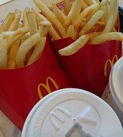 McDonald's Route 165 Sakurai