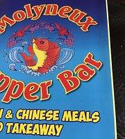 Molyneux Supper Bar