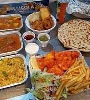 Namaste Indian Tandoori Food