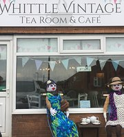 Whittle Vintage Tearooms & Cafe