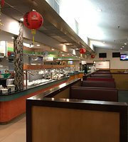 Super Hibachi Buffet & Grill