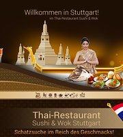 Thai Restaurant Sushi & Wok