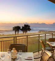 Atlantic Grille at the Club at Hammock Beach