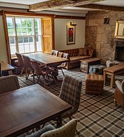Bar & Food - The Greyhound @ Shap