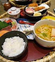 Wa Dining Shirokujichu Aeon Koyama