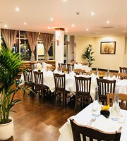 Manjal Indian-Loughton