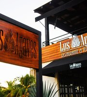 Los Agaves Restaurante & Tequila Bar