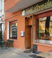 Cafe Prenzlau