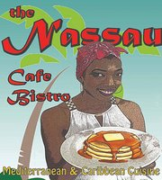 The Nassau Cafe Bistro