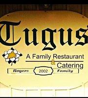Tugus Restaurant