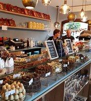 Het Romerhuis  Koffie - Thee - Chocolade