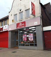 Allen's Fried Chicken - Cheetham Hill