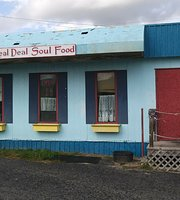 Real Deal Soul Food