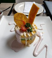 Sachi Cocina Peruana