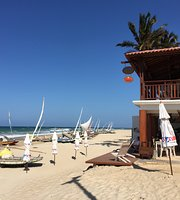 Guajiru del Mar _Resturante