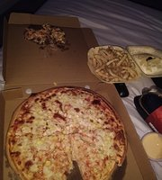 Pizza Plus Takeaway