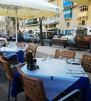 Marina Restaurant Senglea