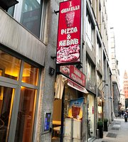 I Gemelli Pizza & Kebab