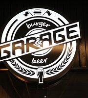 Garage Burger and Beer