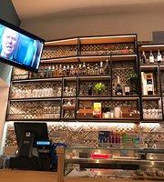 Penza Bar Bistrot Cafe