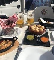 LAVA Tapas & Burger Bar