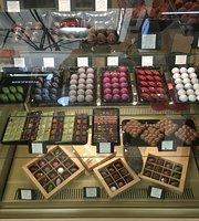Sagalaev Chocolates
