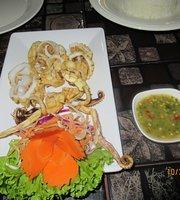 Bor Kungpao Seafood