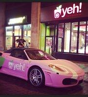 Yeh! Yogurt & Cafe