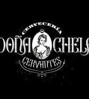 Doña Chela Cervantes
