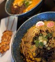 Tamashi Ramen and Sushi