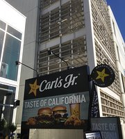 Carl's Jr Yokosuka Chuo Restaurant