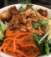 Co Ba Saigon