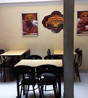 Restaurante Sazones