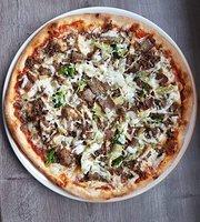 Amiri Pizzeria