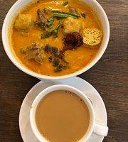 Pat Kin Pat San Cafe