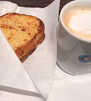 Excelsior Caffe Barista Kyobashi Itchome