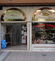 Panaderia Alfonso