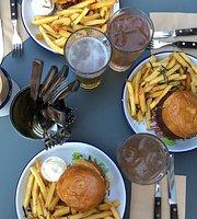 Otto's Burger Lüneburg