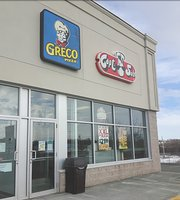Greco Pizza & Donair