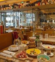 Brach Le Restaurant