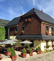 Rodinny pivovar a restaurace Cerny Orel