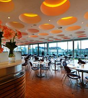 Harvey Nichols Forth Floor Restaurant