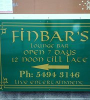 Finbar's Lounge Bar