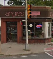 Angie's Cafe & Bakery