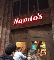 Nando's Manchester - Printworks