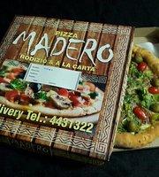 Pizza Madero