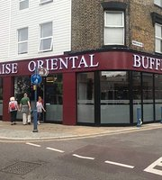 Raise Oriental Buffet