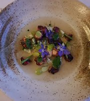 Salsify at the Roundhouse
