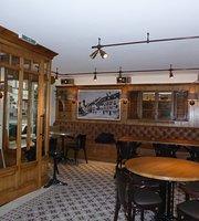 Petrus Cafe Brasserie